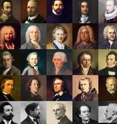 Composer of classical music