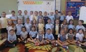 Classroom Volunteers