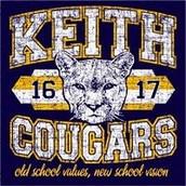 Gwen Keith Elementary