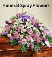 Sending out Funeral Spray Flowers As The very best Means For Expressing Sympathy And Worry