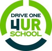 Drive One 4UR School -TONIGHT!