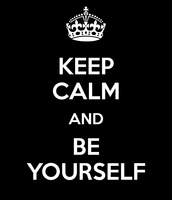 Be you self at ceder point.