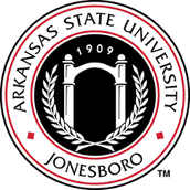 #3 Arkansas State University-Main Campus