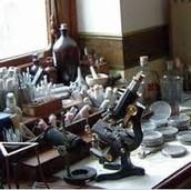 Fleming's Lab