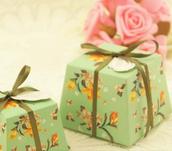 TRAPEZOID GIFT BOXES!!!
