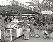 Tsirigotis's Farmers Market