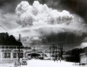 Damage Effects on Hiroshima