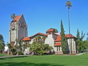 History of San Jose