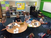 Technology Inquiry Group Meetings