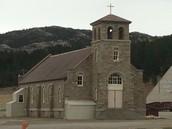 St. Paul Mission Church