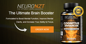 Neuro NZT Pills- Ingredients, Benefits & Dosage