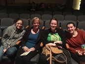 LMS Staff at Bring it On