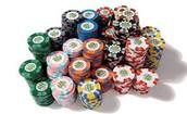Gambling: Statistics