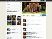 Sally Hansen Fake Twitter