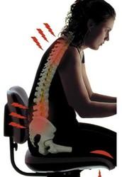 Symptoms of bad posture