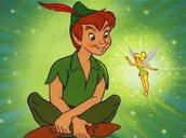 Peter Pan is Coming to PVE!