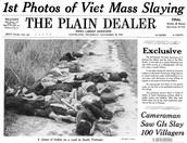 My Lai Massacre (1964)