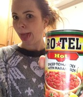 Rotel (canned food)