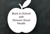 Donna's Good Health