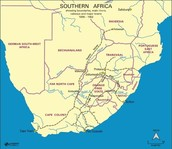 South Africa in 1899-1902
