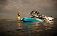 Nautique G23's ARE HERE!
