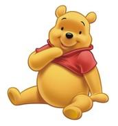 Winnie the Pooh was created