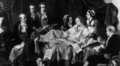 Deathbed Poem in 19th Century is Popular