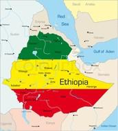 AN INTRO TO ETHIOPIA