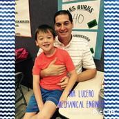 Mr. Lucero