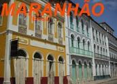 Historia da língua no Maranhão