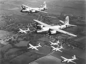 World War II Bomber Planes