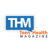 We are Teen Health Magazine