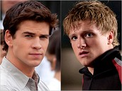 Peeta or Gale?