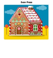 My Ginger Bread House