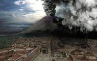 Poempeii and Mount Vesuvius