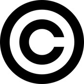 how to know if an image is copyrighted and what it means