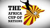 Banned from Africa Cup of Nations