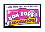 HELP SUPPORT OUR SCHOOL - We collect BOXTOPS!