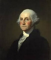 George Washington after the war