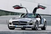 Última novedad de Mercedes-Benz