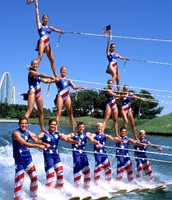 Water Ski!