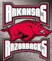 #2 University of Arkansas