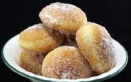 China Donut