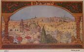 ירושלים מצוירת