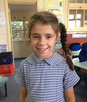 Class SRC Representative: Luca