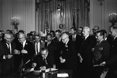 Civil Rights Act of 1964 (1960s)