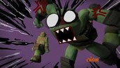 I have Rage like Raphael