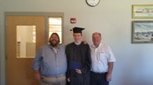 Mr. Sowpel, Chris and Mr. Moynagh