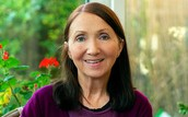 His first wife Jane Hawking