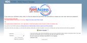 RDS Parent Access